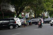 Manfaat Stiker Parkir Langganan Dipertanyakan