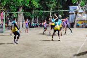 Klub Voli Garuda Muda Jombang Tumbangkan Spanker Tuban