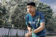 Cedera Hamstring, Hambat Persiapan Ardhi Wirayuda Turun di Singapura