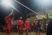 Kalah di Final Lawan Kediri, Klub Voli Tiger Jombang Juara 2