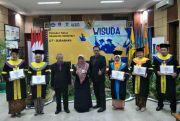 Didik Mahasiswa, Hasilkan Lulusan Berkualitas