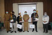 Dinas Lingkungan Hidup dan PT Indonesia Power Grati Pomu Perkuat Kerja