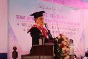 Yayasan Pesantren Tinggi Darul Ulum Sampaikan Selamat dan Sukses