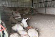 Usai Disidak, Kegiatan Produksi Berhenti