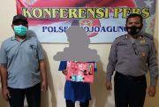 Operasi Yustisi, Polisi Tangkap Pengedar Sabu