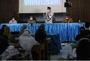 Gelar Pelatihan Bahasa Jawa Bagi Guru Sekolah Dasar