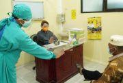 Pelayanan Orthopedi RSUD Jombang Semakin Terdepan