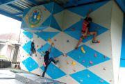 Bidik Lima Climber untuk Porprov 2022