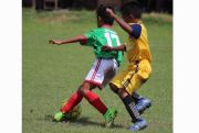 Raih Juara 2 di Friendly Game Kediri