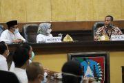 Pemkab Jombang Gandeng KPK Cegah Korupsi