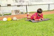 Fokus Pelototi Kualitas Pemain, Persiapan Seleksi Timnas U-16 dan U-19