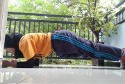 Rajin Joging Sore