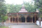 Dari Musala Panggung ke Masjid Megah