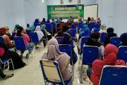 Berdaya Mandiri Ekonomi, Perempuan Kepala Keluarga Dilatih Ketrampilan
