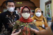 Bupati Dorong Dinkes Maksimalkan Tracing