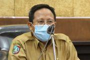 Kabupaten Jombang Masuk Zona Oranye, Terapkan PPKM Darurat Mulai Besok