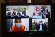 Bandar Sabu-Sabu di Jombang Dituntut Hukuman Mati