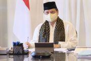 Menko Airlangga Hartarto Ajak Ulama Sukseskan Prokes saat Idul Adha
