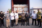 Balas Budi, India Kirim Bantuan 300 Konsentrator Oksigen ke Indonesia