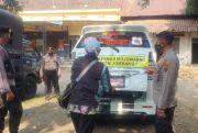 ODGJ yang Serang Kades di Jombang Dibawa ke RSJ Lawang
