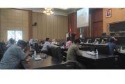 DPRD Jombang Mulai Bahas APBD 2022