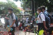 Aktivis di Jombang Kecam Dugaan Sekolah Jual Seragam