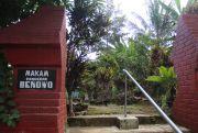 Makam Pangeran Benowo Tokoh Penyebar Agama Islam