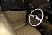 Restorasi VW Kodok Oval