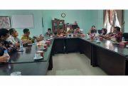 Komisi C DPRD Jombang Panggil Dinas PUPR