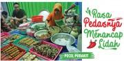Aneka Sajian Nasi Pecel Khas Kota Tahu