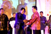 RT 06/RW 02 Kelurahan Ngronggo, Juara Umum Prodamas Award 2018