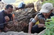 BPCB Temukan Struktur Batu Bata di Situs Semanding