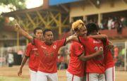 Lawan Lampung Sakti FC Jadi Penentuan Nasib Persedikab