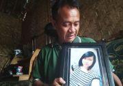 Vicky Febrian Piawai, Korban Pembunuhan di Mata Keluarganya