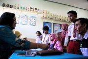 Info PPDB Prestasi Kota Kediri: Kuota 31, Pendaftar 365