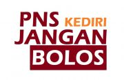 ASN Bolos, Pemkab Kediri Siapkan Sanksi Indisipliner