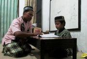 Almand Kurnia Ramadhan, Yatim yang Bercita-cita Hafal Alquran