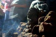 Penemuan Arca Ganesha: Pemkab Kediri Tembusi BPCB