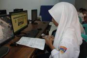6 SMA Dibanjiri Calon Siswa