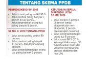 Info PPDB Kediri: Sudah Efektif, Tak Ubah Juknis