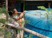 BPBD Survei Empat Desa di Lengkong