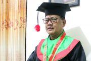 Dr Zuhri: Ingin Melimpah Jadi Dosen sebelum Purna
