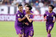 Persik Buat Strategi Khusus Melawan Martapura FC