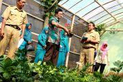 Kelola Air Bersih untuk Pendapatan Desa