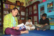 Mengenal Abdurachman dan Kampung Literasinya