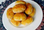 Roti Melinjo Asmorobangun