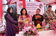 Soft Opening DNI Skincare Kediri