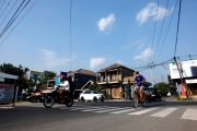 Branggahan Segera Punya Traffic Light