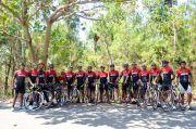 Serdadu Kelud Cycling Club, Genjot Upaya Telurkan Atlet Nasional