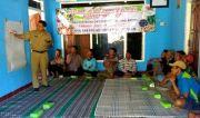 Pelatihan Peningkatan Usaha Tani Cengkih di Desa Parang